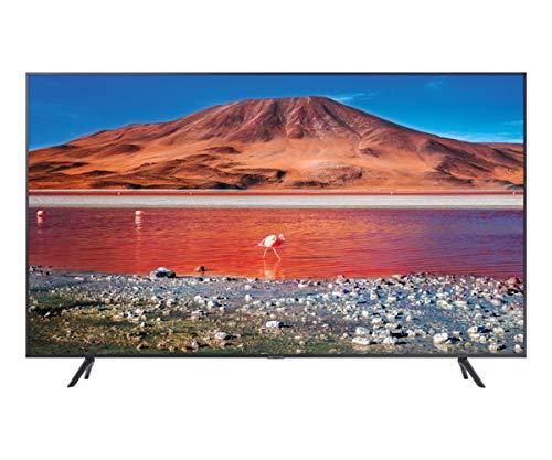 SAMSUNG LED-Fernseher UE43TU7172 4K UHD