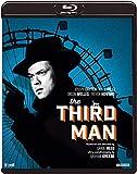 第三の男 4Kデジタル修復版 [Blu-ray]