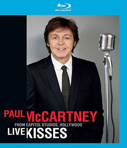 Paul McCartney - Live Kisses [Blu-ray]