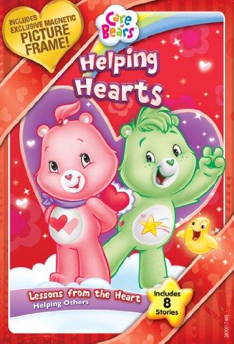 Care Bears: Helping Hearts / (Full Sub) [DVD] [Region 1] [NTSC] [US Import]