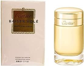 Cartier Baiser Vole Essence Eau De Parfum Spray, 2.7 Ounce