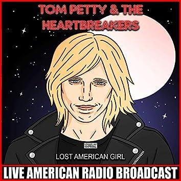 Lost American Girl (Live)
