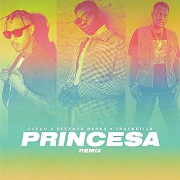 Princesa (Remix)