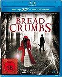 BreadCrumbs (2011) ( Bread Crumbs ) (3D & 2D) [ Blu-Ray, Reg.A/B/C Import - Germany ]