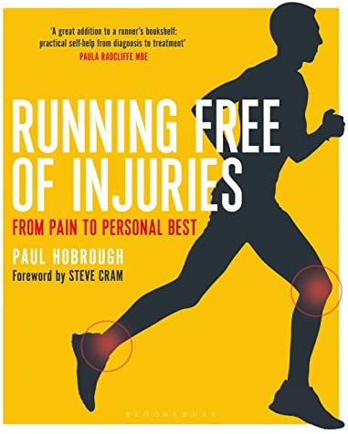 Running Free of Injuries From Pain to Personal Best product image