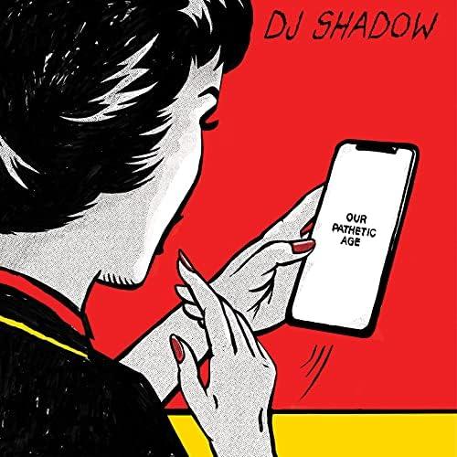 DJ Shadow feat. Rockwell Knuckles, Tef Poe & Daemon
