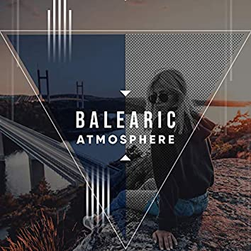 # Balearic Atmosphere
