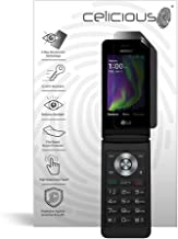 Celicious Privacy Plus 4-Way Anti-Spy Filter Screen Protector Film Compatible with LG Exalt LTE