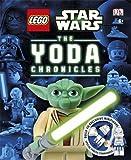 LEGO Star Wars the Yoda Chronicles by Daniel Lipkowitz (1905-07-04)