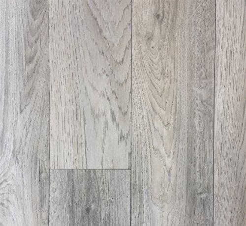 PVC Vinyl-Bodenbelag in grauen Vintagelook   Muster PVC-Belag   CV-Boden wird in benötigter Größe als Meterware geliefert   rutschhemmend