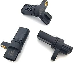 3X Crankshaft/Camshaft Position Sensor for Infiniti FX35 G35 I35 M35 Nissan 350Z Altima Frontier Maxima Murano NV1500 NV2400 NV3500 Pathfinder Quest Xterra