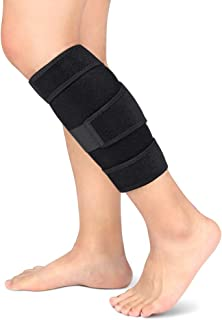 calf brace for muscle tear