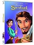 Simbad: La Leyenda De Los Siete Mares [DVD]