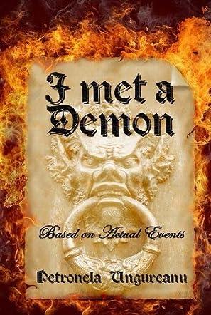 I Met A Demon