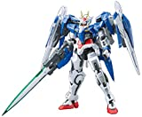 Bandai Hobby Real Grade 1/144-Scale 00 Raiser Gundam 00' Action Figure