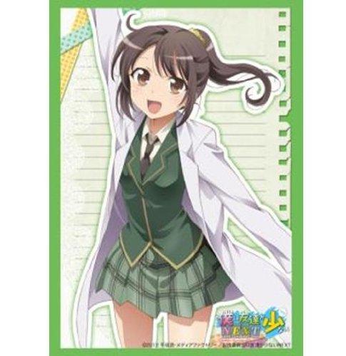Bushiroad Sleeve Collection HG Vol.494 - Boku wa Tomodachi ga Sukunai Next [Rika Shiguma]