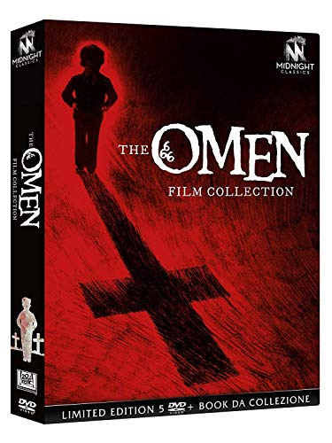 The Omen- Film Collection (5 Dvd) (Collectors Edition) (5 DVD)