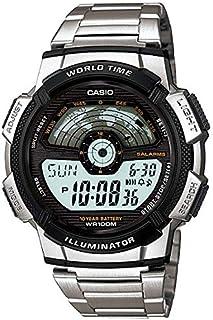 ساعة كاسيو الرجاليةAE1100WD-1AVDF