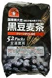 伊福穀粉 黒豆麦茶 10gX52