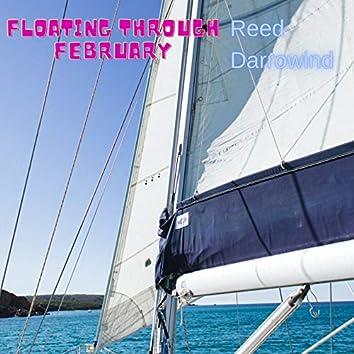 Floating Through February