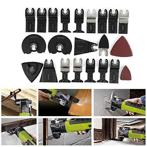 Multitool-Klingen oszillierende Multitool-Säge für oszillierende Multi-Tool-Multi-Tool