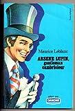 Arsene lupin gentleman cambrioleur - DANONE