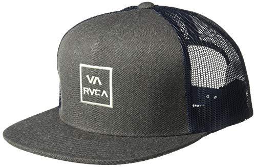 RVCA Va All The Way Trucker Iii Hat Green 1SZ