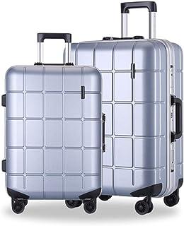 0a781443fe1 Equipaje llevar en la maleta Cajas de trolley de equipaje de viaje de  celosía Diseño de