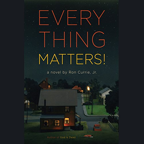 Everything Matters! cover art