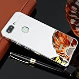 Gionee S7 Mirror Case, Shiny Awesome Make-up Mirror Plated