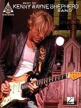 Best of Kenny Wayne Shepherd Band (Guitar Recorded Versions)