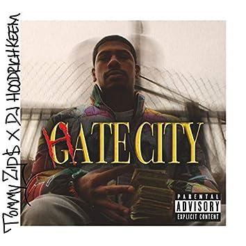 Hate City