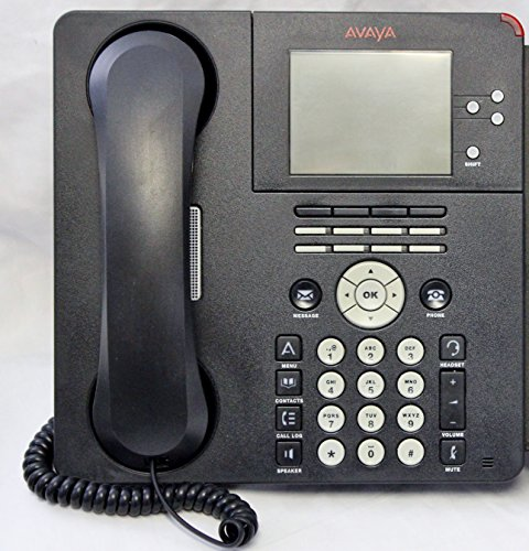 Avaya IP Phone 9650