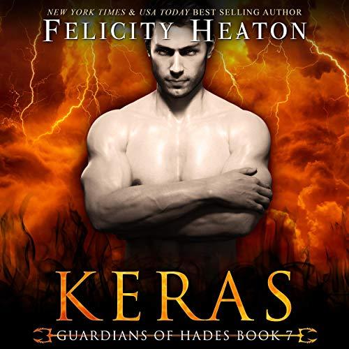 Keras cover art