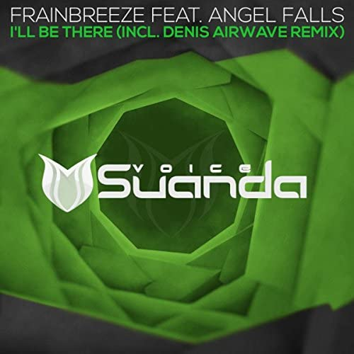 Frainbreeze feat. Angel Falls