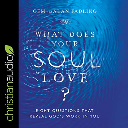 What Does Your Soul Love? cover art