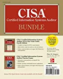 CISA Certified Information Systems Auditor Bundle (English Edition)