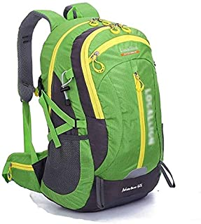 Chemini Multifunctional Camping Hiking Mountaineering Backpack Riding Backpack Unisex Sports Outdoor Climbing Backpack 35L-50L Backpack Travel Hiking Camping Hiking Mountaineering