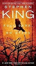 Full Dark, No Stars by King, Stephen Reprint edition [Paperback(2011)]