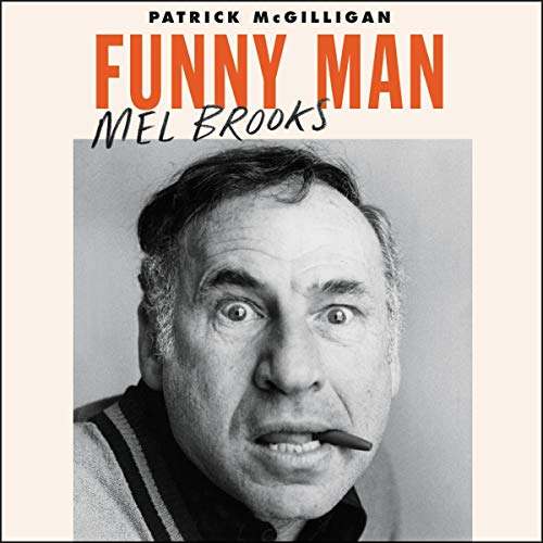 Funny Man cover art