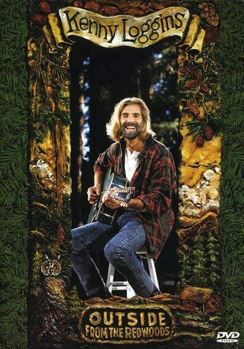 Kenny Loggins: Outside - From the Redwoods [Import USA Zone 1]