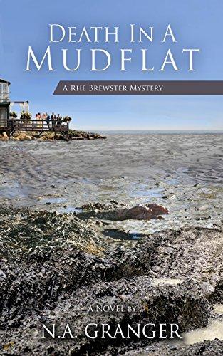 Death in a Mudflat: A Rhe Brewster Mystery (The Rhe Brewster Mysteries)