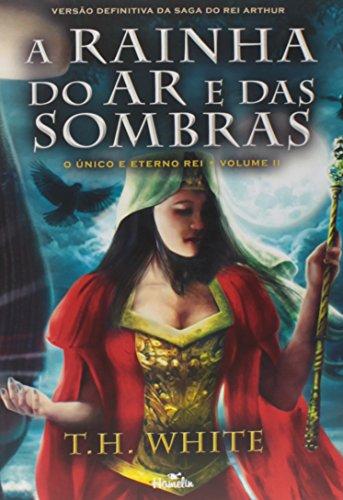 A Rainha Do Ar E Das Sombras - Volume 2