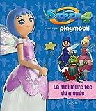 Playmobil - Super 4 / La meilleure fée du monde