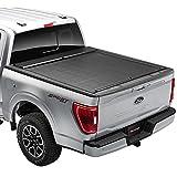 Roll-N-Lock M-Series Retractable Truck Bed Tonneau Cover |...