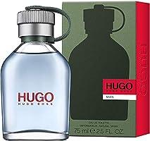 Hugo Boss Men's Eau de Toilette, 75 ml