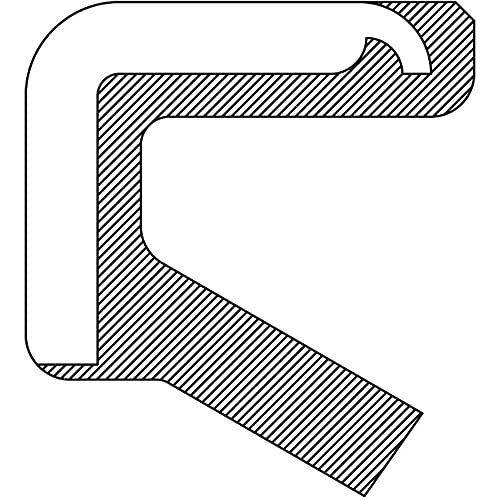 National 8792S Oil Seal