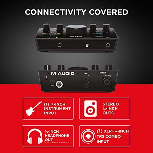 M-Audio AIR 192|4...