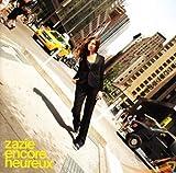 Songtexte von Zazie - Encore heureux
