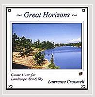 Great Horizons